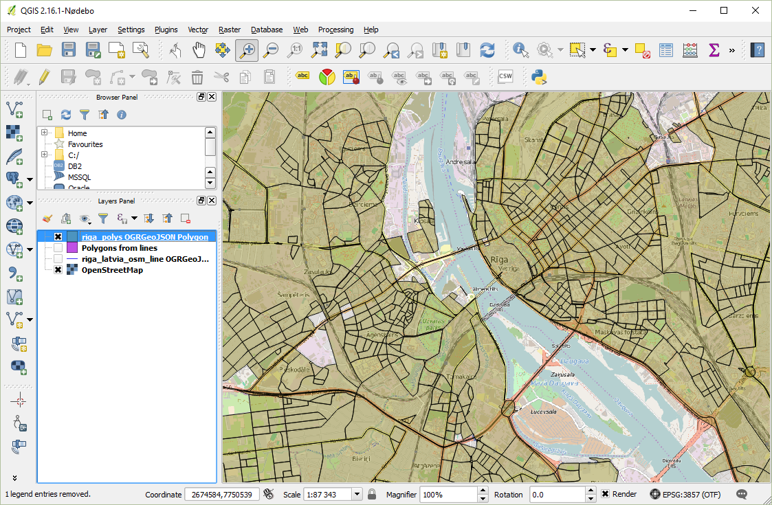 OpenStreetMap city blocks as GeoJSON polygons | peteris rocks